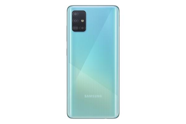 SAMSUNG Galaxy A51 4GB, 128GB Plavi  6.5''
