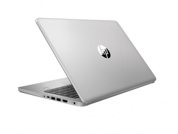 HP 340S G7 i5-1035G1, 14''FHD AG UWVA Narrow, 8GB, 256GB PCIe NVMe, UHD, FPS, FreeDOS (2D220EA)