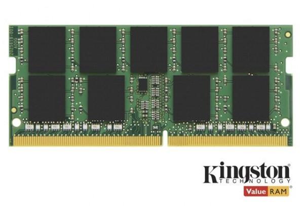 Kingston Memorija SOD DDR4 8GB 2666MHz ValueRAM