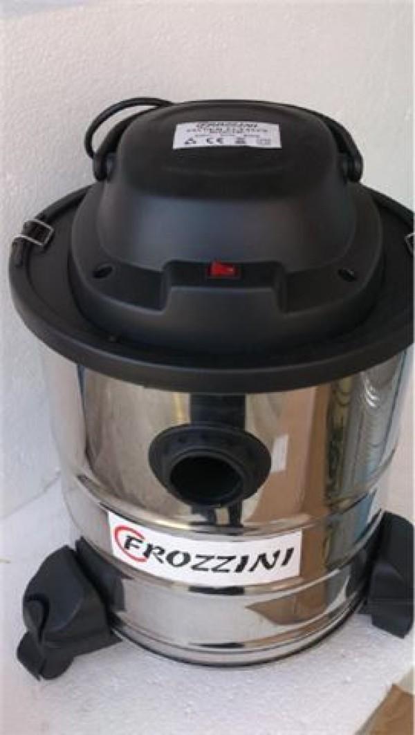 FROZZINI Usisivač za pepeo RL095-20L