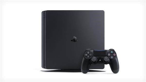 Sony Playstation Konzola 4 500GB F CHASSIS Crna