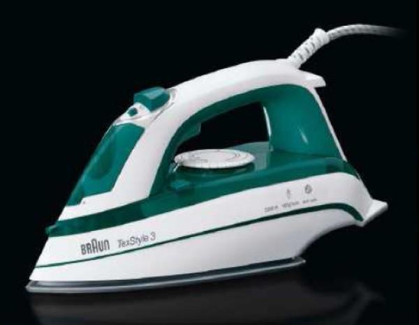 Braun Pegla TS345 2000W