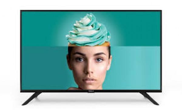 Tesla LED TV 32T303BHS, 32''  slim DLED, DVB-TT2C, HD Ready, Linux Smart, WiFi