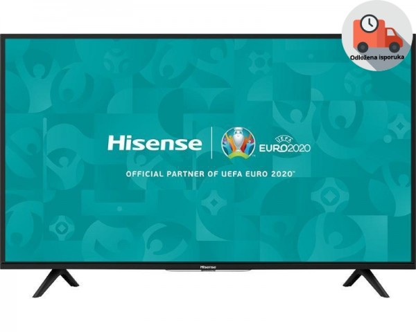 HISENSE TV Led H43B6700PA