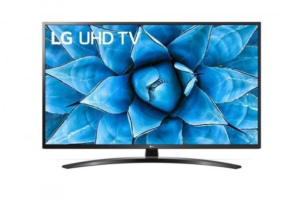 LG Smart TV 70UN74003LA ,70'' 4K Ultra HD, DVB-T2CS2