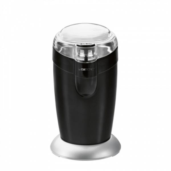 CLATRONIC Mlin za kafu KSW3306 Crni