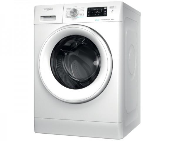 WHIRLPOOL Mašina za pranje veša FFB 8248 WV EE
