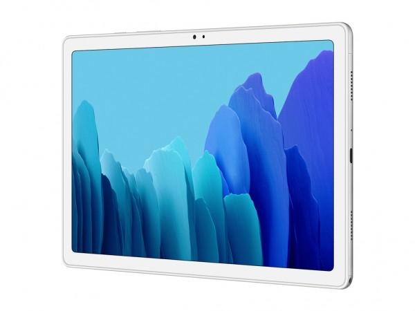 Samsung Galaxy Tab A7 Silver Wifi
