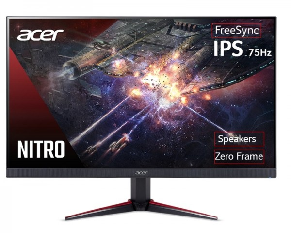 ACER 23.8'' VG240Y NITRO VG0 LED monitor
