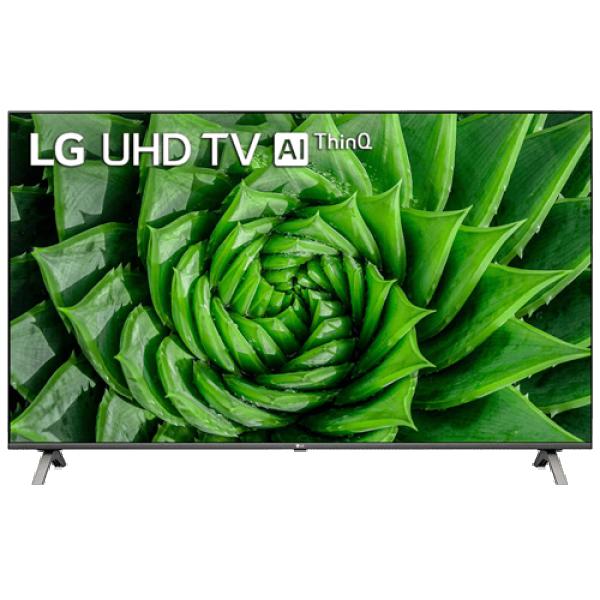 LG Smart TV  55UN80003LA, 55'', 4K Ultra HD, DVB-T2CS2
