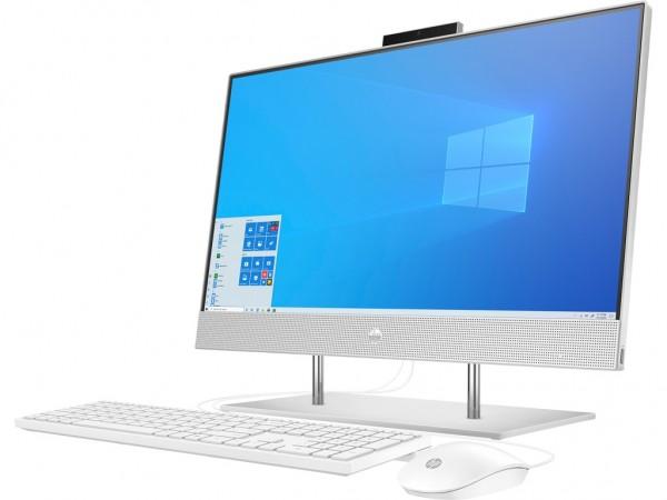 HP 24-dp0101ny AiO 23.8'' FHD IPSRyzen 5 4500U, 8GB, 512GB, Radeon, Win 10 HomeSilver (236P4EA)