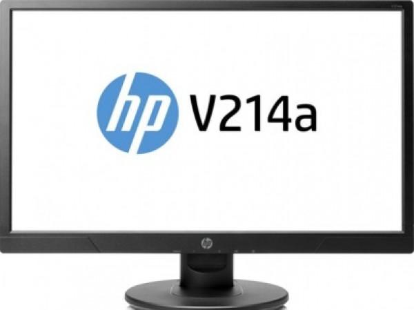 HP V214a TN 20.7'' FHD, HDMI, VGA, 5ms, Speakers, VESA (1FR84AA)