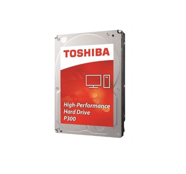 Toshiba HDD 2TB 3.5'' 7200rpm 64MB SATA 3 interni HDWD120UZSVA