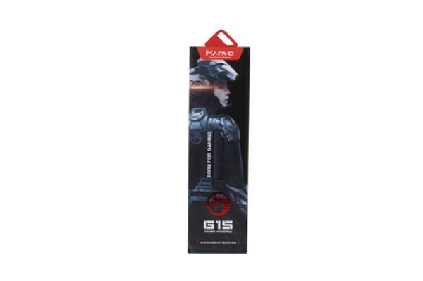 Marvo Podloga za miš G15 šarena (350x255x4 mm)