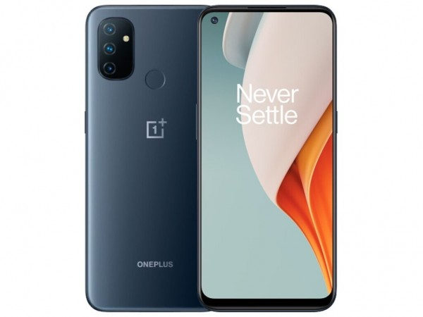 OnePlus Nord N100 Midnight Frost 64GB