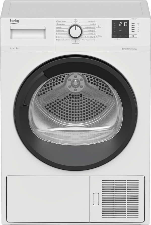 BEKO Mašina za sušenje veša DF 7412 PA