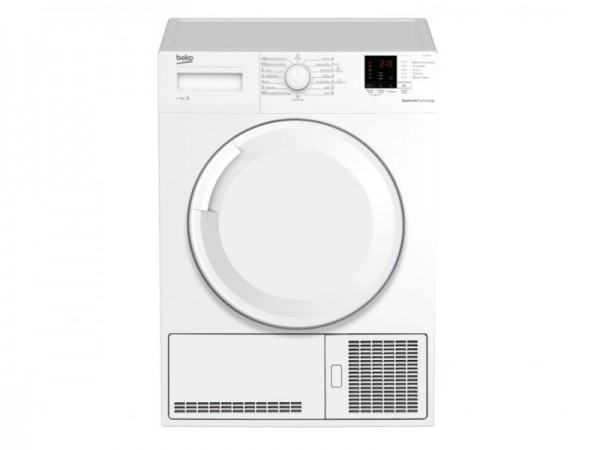 BEKO Mašina za sušenje veša DU 7112 PA1