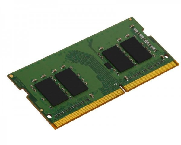 KINGSTON SODIMM DDR4 8GB 2666MHz KVR26S19S68