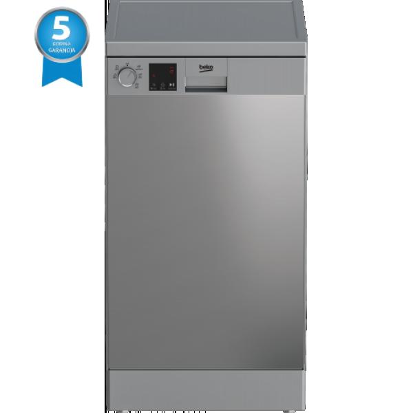 BEKO Mašina za pranje sudova DVS 05025 X