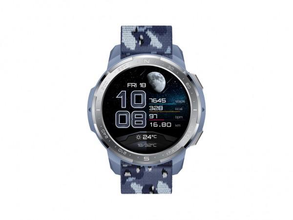 Honor Watch GS Pro ( Kanon - B19A ) Camo Blue