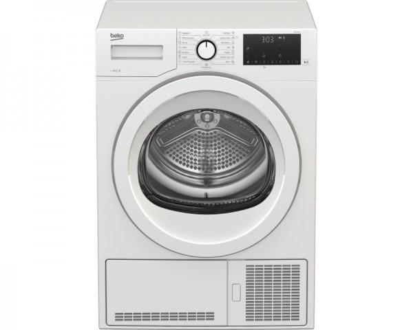 BEKO Mašina za sušenje veša DS 8139 TX