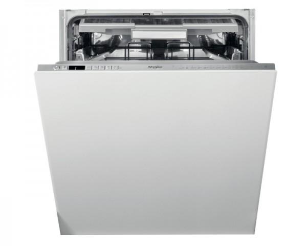WHIRLPOOL Ugradna mašina za pranje sudova WIO 3T133 PLE