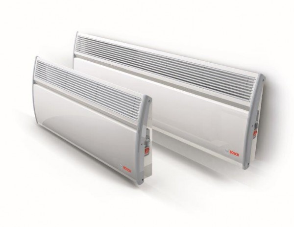 Bosch 1000 EC 2500-1 WI Električni pločasti konvektor