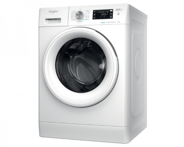WHIRLPOOL Mašina za pranje veša FFB 7238 WV EE