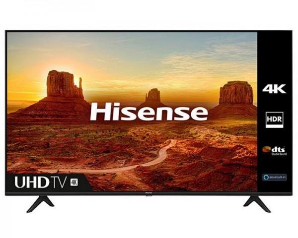 HISENSE TV 50'' 50A7100F Smart UHD G