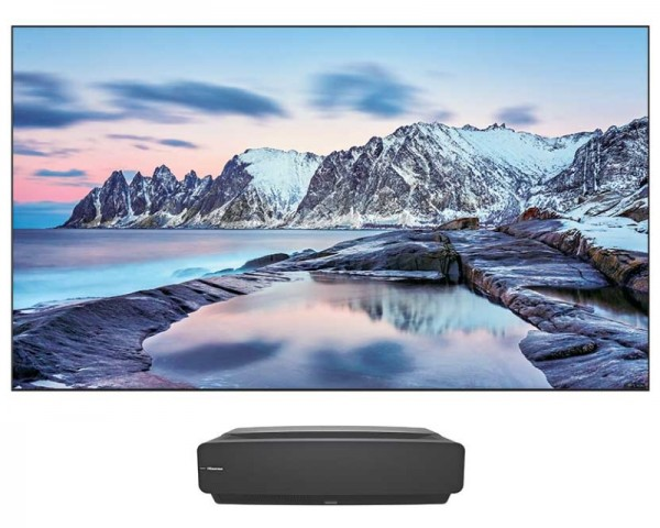 HISENSE 80'' H80LSA Smart Ultra HD digital Laser TV