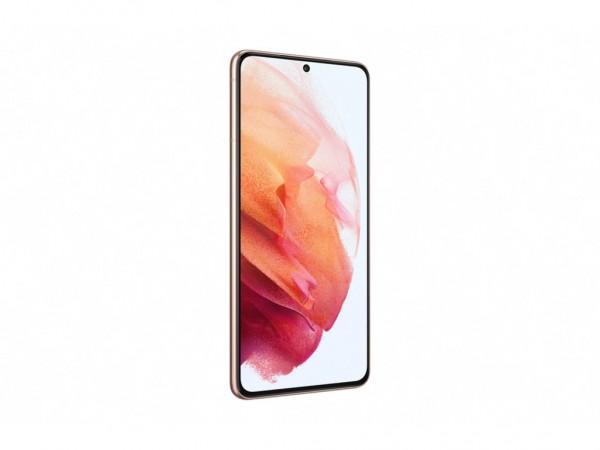 Samsung Galaxy S21 Pink DS