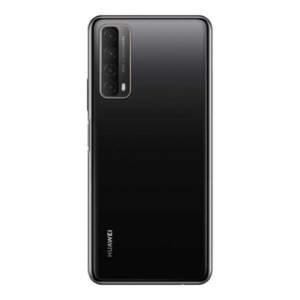 HUAWEI P Smart (2021) (Crna), 6.67'', 4128GB, 48 Mpix + 8 Mpix + 2 Mpix + 2 Mpix