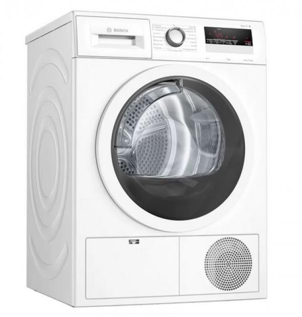 Bosch Mašina za sušenje veša, toplotna pumpa WTH85202BY