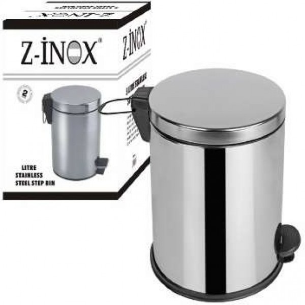 Zilan zln6881 kanta sa poklopcem inox 5l