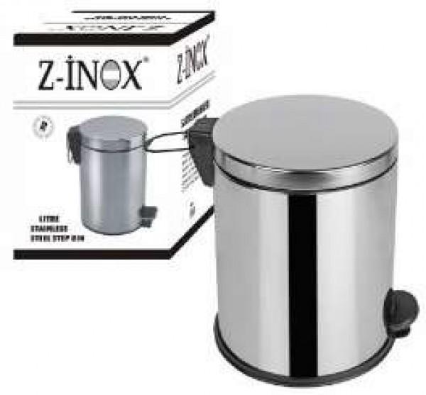 Zilan zln6911 kanta sa poklopcem inox 20l