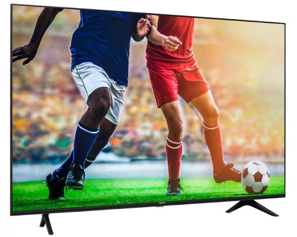 HISENSE TV 58'' H58A7100F Smart LED 4K Ultra HD digital