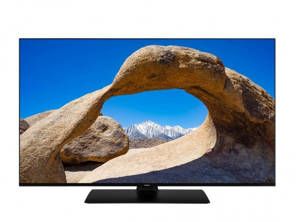 Nokia Smart TV Android 43''4300A, LED LCD, 4K UHD