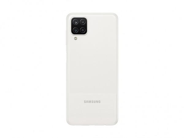Samsung Galaxy A12 DS White 64GB
