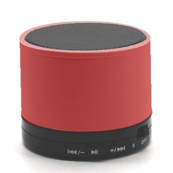 Gigatech Bluetooth zvučnik BT-777 crveni