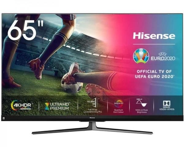 HISENSE Tv 65'' 65U8QF ULED Smart UHD