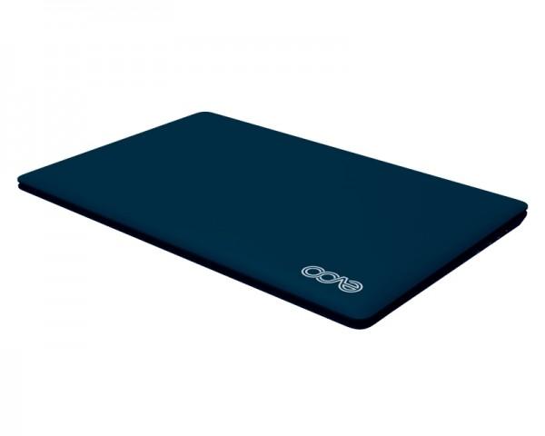 EVOO Ultra Thin 15.6'' FHD i7-6660U 8GB 256GB SSD Win10Home plavi