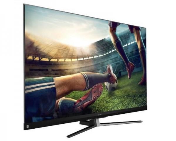 HISENSE 55'' 55U8QF ULED Smart UHD TV