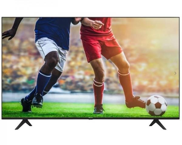 HISENSE TV Led 55A7100F Smart UHD