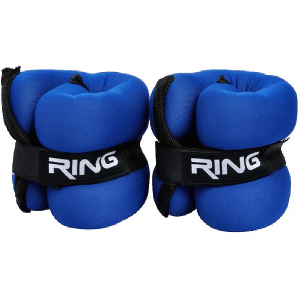 RING Tegovi za noge 2x3kg RX AW 2201 (Plava)