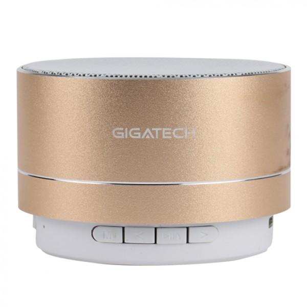 Gigatech Bluetooth zvučnik BT-797 zlatni