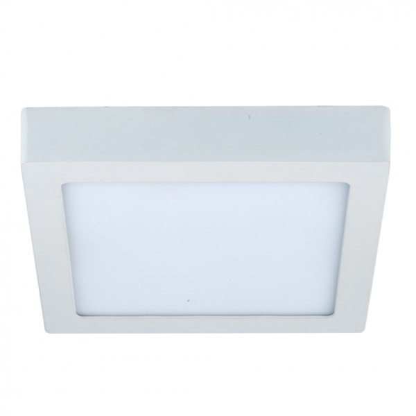 GREENTECH LED panel nadgradni kockasti 6W CX-S02-6CW 6500K