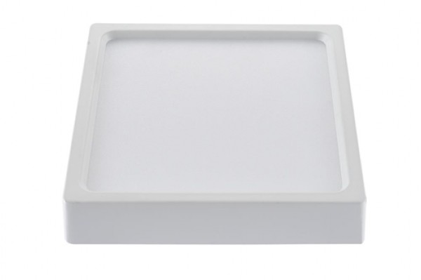 GREENTECH LED panel nadgradni kockasti 6W CX-S02-6NW 4200K