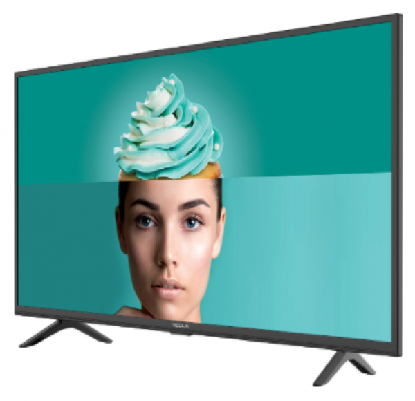Tesla TV 32T313BHS, 32'' TV LED, slim DLED, DVB-TT2C, HD Ready, Linux Smart, WiFi