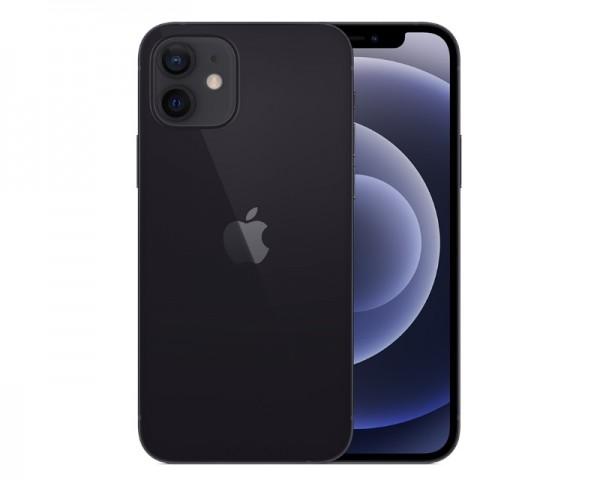 APPLE iPhone 12 64GB Black MGJ53CNA