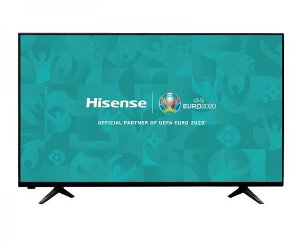 HISENSE 58'' H58A6100 Smart LED 4K Ultra HD digital LCD TV Outlet